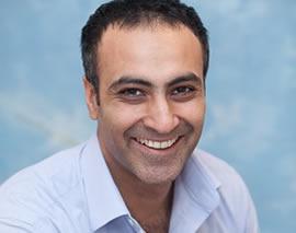 Sunil Kambh