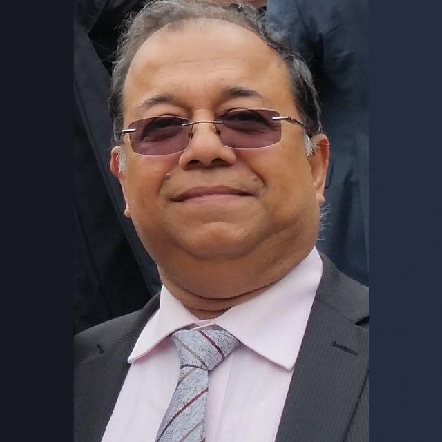 Omar Mowlana